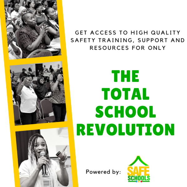 The Total School Revolution